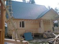 Дом из бруса 6х9 (Д52)