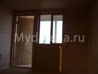 Дом из бруса 6х9 (Д47)