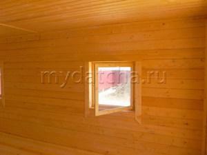 Окно 600х600